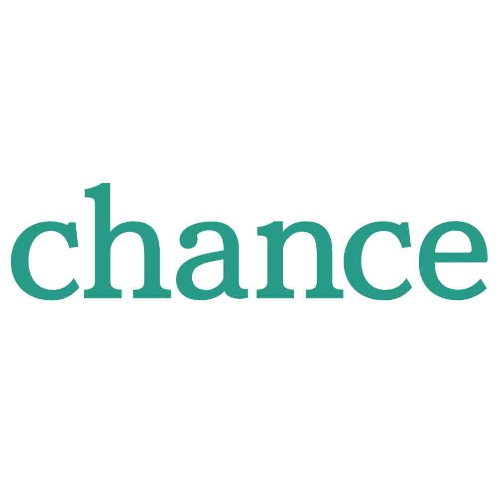 チャンスロゴ