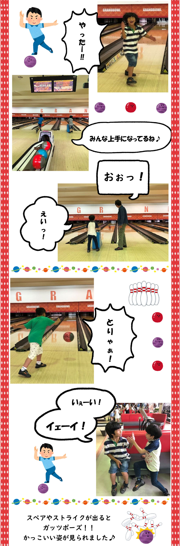 ボーリング大会02画像